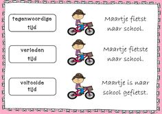 Lessen van Lisa - Taal Learn Dutch, Live Life Love, Dutch Language, Creative Teaching, Kids Education, Grammar, Jokes, Classroom, Teacher