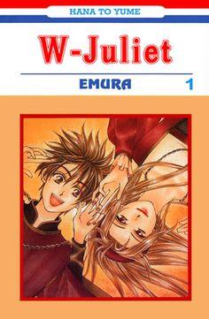 W-Juliet Manga - Oku W-Juliet I love it :)) çok sevdim ^^