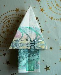 Jak darovat originálně peníze
