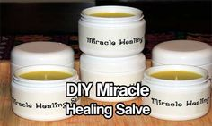 The use of healing salves has been well documented on every continent, in every culture for thousands of years. Making your own salve has never been easier!