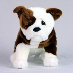 Bulldog for People with Alzheimer's and Caregivers