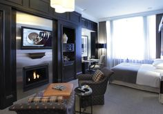 XV Beacon Beacon) is a luxury boutique hotel in the heart of Boston. We offer stylish accommodations, award-winning service & fine dining cuisine. Choice Awards, Hotels And Resorts, Best Hotels, Luxury Hotels, Home Interior, Interior Design, Studio Room, Home And Deco, Hotel Reviews