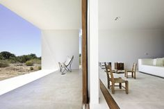 Home-Office in Formentera Island / Marià Castelló Martínez