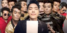 Eddy Kim has fans keeling over in laughter after posting a photoshopped photo with the a play on the group and artist Muzie. Eddy Kim, Korean Music, Funny Photos, Laughter, Hilarious, Photoshop, Kpop, Fanny Pics, Hilarious Stuff