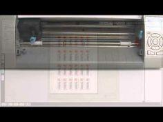 Printable Adhesive Kraft Paper 102 - YouTube