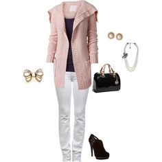 pretty, created by leah-strid on Polyvore