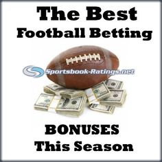 how to read a sports betting line football