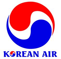 Korean airline logo - Korea
