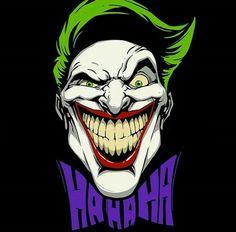 Joker Comic, Joker Dc, Dc Comics, Batman Comics, Harley Quinn Cosplay, Joker And Harley Quinn, Joker Logo, Der Joker, Batwoman