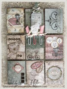 Plain and Fancy Papercrafts Pocket Pal, Pocket Cards, Scrapbook Paper Crafts, Scrapbook Supplies, Shadow Box Memory, Snail Mail Pen Pals, Heartfelt Creations Cards, Atc Cards, Pocket Scrapbooking