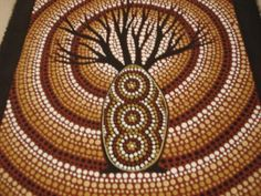Aboriginal Art has survived for over thousands of years and continues to be one of the oldest art forms practiced today. Aboriginal Art consists of symbols. Aboriginal Art For Kids, Aboriginal Dot Painting, Aboriginal Artists, Art Pictures, Art Images, Bing Images, Kunst Der Aborigines, Aboriginal Culture, Indigenous Art