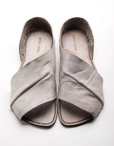 Cap Sandal by srulirecht  #Shoes #Sruli_Recht