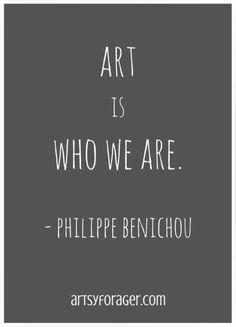 Philippe Benichou #quotes