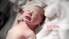 05.Şubt.2016 - 07.30 Elif Mina ♥ Doğum Hikayesi ♥  Heyecanlıyız çünkü bu defa minik, güzel bir kız çocuğu dünya'ya geldi. Heyecanlıyız çünkü dünya'ya ilk gözlerini açtığı andan itibaren anne ve baba ile ilk kucaklaşmalarına şahit olduk.. Hadi bakalım Mina  Bebek uğur getir bizlere.. Sağlıkla, mutlulukla, güzel sevinçlerle yaşa hayatı, mutlulukla dolu nice güzel yaşlara.. MAŞALLAH(!)  Anne&Baba: Esra - Akın Doğum: Koru Hastanesi - Çukurambar / Ankara Tarih: 5.Şubat.2016 Saat: 07.3...