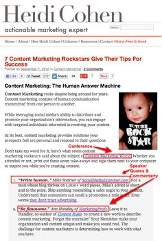 7 Easy Ways to Curate Content (& Drive Traffic)