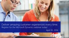 INXPO's digital video solutions for marketing, communications, sales and training helps to drive engagement with your customers, employees and partners. Microsoft Dynamics, Customer Relationship Management, Customer Experience, Conference, April 10th, Product Launch, Join, Amazing, Products