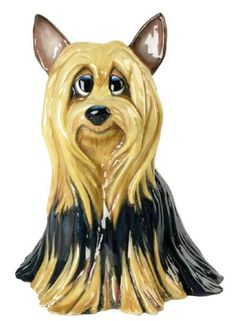 Pets with Personality Fifi the Yorkshire Terrier Arora Design http://www.amazon.co.uk/dp/B004PB4T02/ref=cm_sw_r_pi_dp_TB66tb11KX03M
