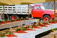 Barberry Farms Wedding