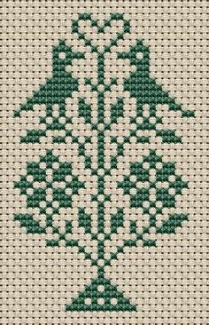 Free Sampler Patterns: