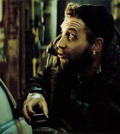 Jai Courtney Suicide Squad Boomerang Gif