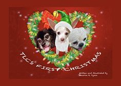 The TLC book series, is a tale of three furry pups, Torrito, Lilly and Chiquita, affectionately known as TLC, whose wacky and heart touching capers teach about love, acceptance and friendship. https://read.amazon.com/kp/kshare?asin=B01MTB50JV&id=aHYppcl0T36LanBtrYgC-A&ref_=r_sa_glf_b_1_hdrw_ss_AAAUAAA&reshareId=XPJWF2YC1G5G34NEHKNK&reshareChannel=system