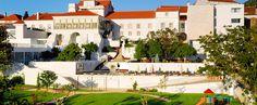 MELIA PALACIO DE LOUSA BOUTIQUE HOTEL **** en vente privée chez VeryChic - Ventes privées de voyages et d'hôtels extraordinaires