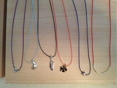 #jewelry #necklace #silkjewelry #sterlingsilver #skull #etsy #mikastudio