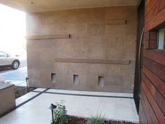 Cantera-seinä