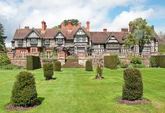 Wightwick Manor   This house has one of the finest collectio…   Flickr