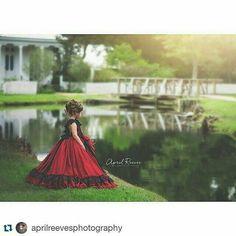 Girls Dress Up, Little Girl Dresses, Flower Girl Dresses, Baby Girl Fashion, Kids Fashion, Girly Outfits, Kids Outfits, Little Girl Photos, Toddler Girl Style