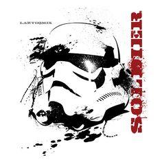 Amazing Star Wars art by Randy Gentile – Star Wars Gaming news
