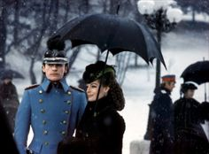 Helmut Berger & Romy Schneider • In Ludwig directed by Visconti 1972 # 1