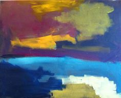 April DeMarco Lanscape Painting  www.demarcostudios.com
