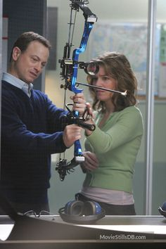 CSI: NY - Publicity still of Gary Sinise & Anna Belknap. The image measures 1000 * 1500 pixels and was added on 6 April Les Experts Manhattan, Eddie Cahill, Claire Forlani, Gary Sinise, Private Investigator, Tv Series, Las Vegas, Anna, It Cast