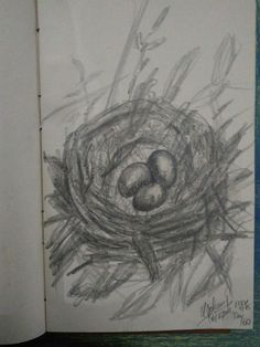 Eggng. Everyday Drawing Challenge in less tahn 30min. Day 60