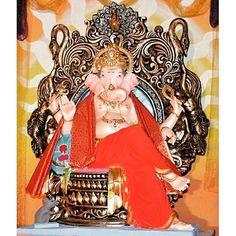 New pin for Ganpati Festival 2015 is created by by mumbai_ganesha with #Mumbai_ganesha Shivshakti Sarvajanik Ganeshutsav Mandal #mumbai #ganesha #ganpati #bappa #morya #ganpatibappamorya #ganpatibappa #bappamorya #ganeshchaturthi #ganeshchaturthi2015 #ganeshutsav #ganeshutsav2015 #fristlook #shivshakti #sarvajanik #mandal #raja #lambodar #chintamani #sidhivinayak #ashtavinayak #ganpati2015 #amazing #art  Follow us and share