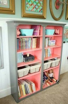 Teen Girl Bedrooms dreamy note - Most stunning styling suggestions. Filed under diy teen girl room shelves , nicely generated on this perfect date 20190224 Teen Girl Bedrooms, Little Girl Rooms, Kids Bedroom Ideas For Girls, Gurls Bedroom Ideas, Kids Rooms, Simple Girls Bedroom, Teen Girl Bedding, Boy Girl Bedroom, Shared Bedrooms