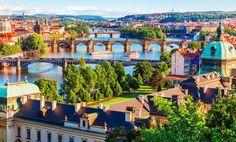O que visitar em Praga, na República Checa