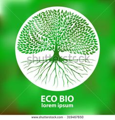 https://thumb1.shutterstock.com/display_pic_with_logo/2285819/319467650/stock-vector-silhouette-of-a-tree-in-a-white-circle-on-a-blurred-green-background-soft-focus-preparation-for-a-319467650.jpg