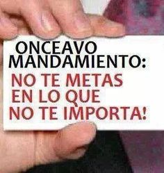 No lo olviden!!! ❥Teresa Restegui http://www.pinterest.com/teretegui/❥