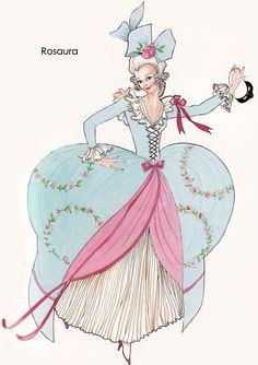 Colombina in Commedia de\'ll arte by Lauren Luo on Prezi   commedia ...