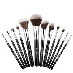 Understanding the basics of MakeUp Brushes