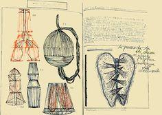Libro d'artista (da http://ilforumdellemuse.forumfree.it/?t=56698553)