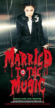 Taemin // Married To The Music