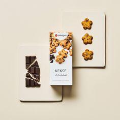 So lecker geht kalorienarm: Die amapur Kekse enthalten nicht nur besonders wenig Kalorien, sondern sättigen dank dem hohen Ballaststoffgehalt besonders lang. Coffee, Drinks, Food, Chocolate Kiss Cookies, Fiber, Kaffee, Drinking, Drink, Meals