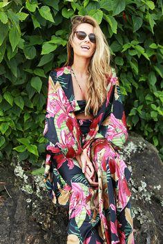 Beach Couture Adriana Degreas para Vive La Vie
