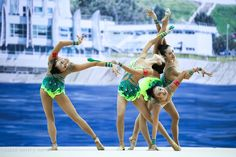 Group China, World Cup (Kazan) 2016