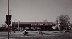 Spoorstraat Oldenzaal (jaartal: 1970 tot 1980) - Foto's SERC