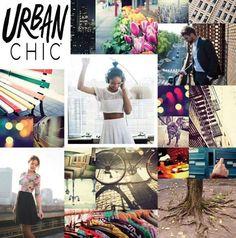 Urban Chic surprinde cu inspiratia si originalitatea vietii in marile orase, cu ritmul si efervescenta lor!  Noua colectie de tapet Urban Chic la doar un click distanta