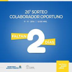 En dos días podrás ganar. Mucha suerte a todo nuestro equipo de colaboradores. utm_content=bufferf774d&utm_medium=social&utm_source=www.pinterest.com&utm_campaign=buffer